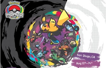Pokémon World Championships 2011