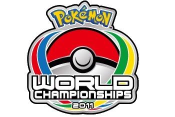 Pokémon World Championship 2011 Logo