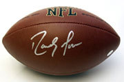 Preview randy moss signed football pre
