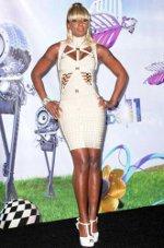 Mary J. Blige living proof