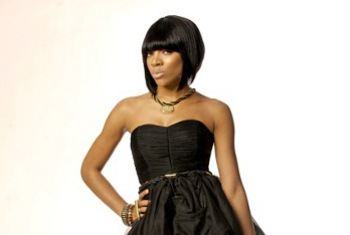 Lil Mama says that music runs in her family, both her parents and her grandad love to sing and make beats