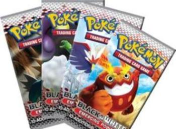 Emerging Powers Booster Packs
