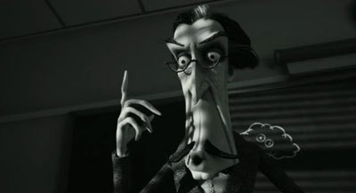 Mr. Rzykruski