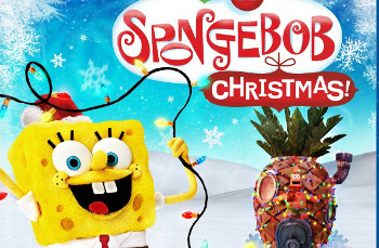 SpongeBob is available in stores now!