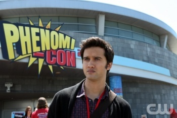 Navid Leaving Phenomi-con