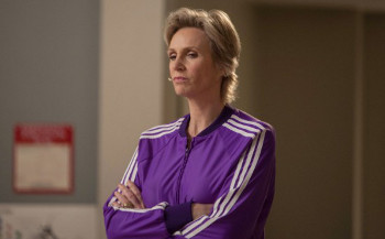 Sue Sylvester isn't sure audiences are ready for Unique