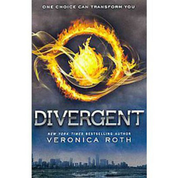 Divergent is a best-seller