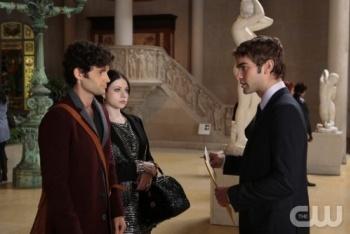 Dan, Georgina and Nate