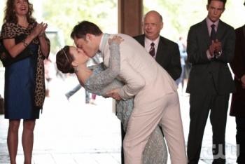 Blair and Chuck's Wedding