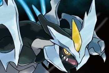 Pokemon Black and White 2