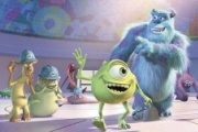 Preview monstersinc3d preview