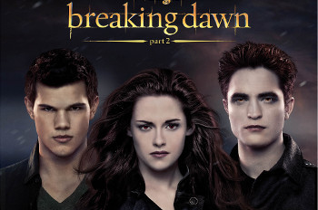 The Twilight: Breaking Dawn - Part 2 is all about angst