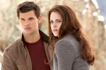 Twilight: Breaking Dawn - Part 2 is the last Twilight movie