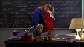 Sam and Britt decide to keep their budding romance a secret