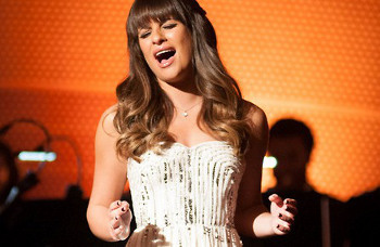 Rachel may not have won the dance off, but her singing spoke for itself