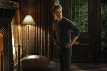 The Vampire Diaries: Season 3, Episode 15 :: All My Children