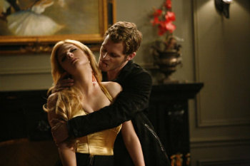 The Vampire Diaries: Season 3, Episode 13 :: Bringing Out the Dead