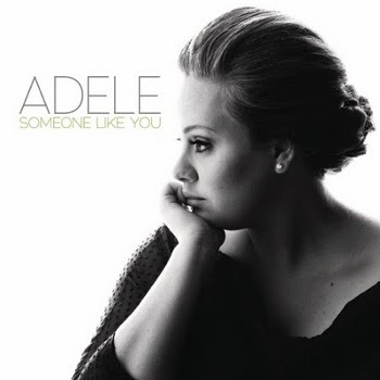 """Adele lets you feel the highs and lows of lost love in """"Someone Like You"""""""