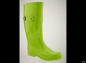 Rain Boots from The Gap for $54.95
