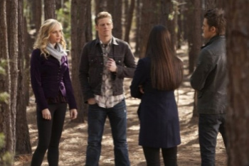 The Vampire Diaries: Season 3, Episode 18 :: The Murder of One