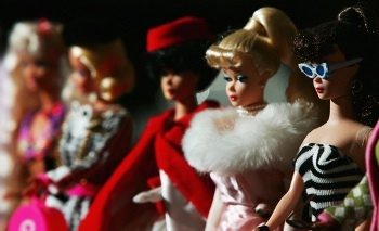 Barbie was the first teenage doll