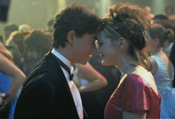 Joseph starred in the Shakespeare-inspired teen comedy 10 Things I Hate About You.