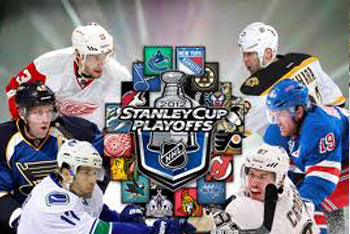 NHL Contenders