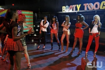 Booty Tooch Music Video