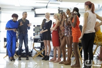 The Top Models Being Prepped