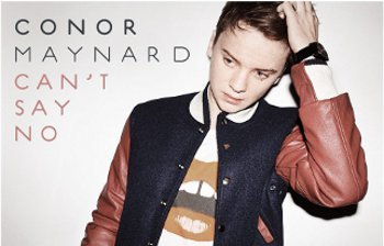 "Conor's fans in the UK are called the ""Mayniacs""!"