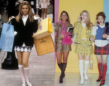 Clueless Fashions