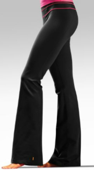 Lucy Hatha Powerpant with Powermax
