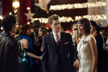 The Vampire Diaries: Season 3, Episode 20 :: Do Not Go Gentle
