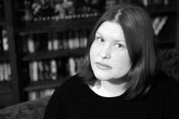 Cassandra Clare, author of The Mortal Instruments Series
