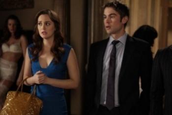 Blair and Nate