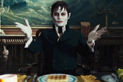 Preview johnny depp dark shadows breakfast pre