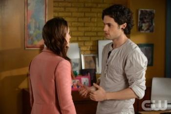 Blair and Dan