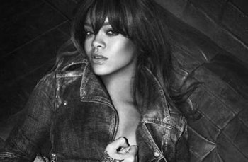 Rihanna is the #1 digital selling artist in the U.S.