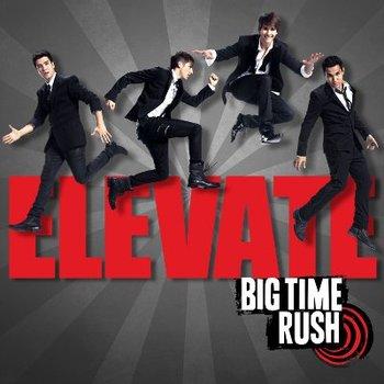 Elevate Album Cover
