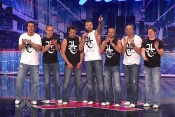 All That! on America's Got Talent 2012