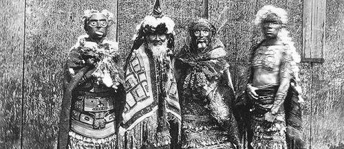 Northwest Indians