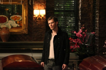 The Vampire Diaries: Season 3, Episode 21 :: Before Sunset