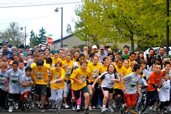 School Marathon
