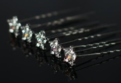 Hair Jewelry Pins