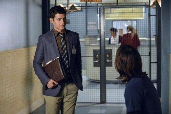 "Wren explains ""ambiguous loss"" to Caleb"