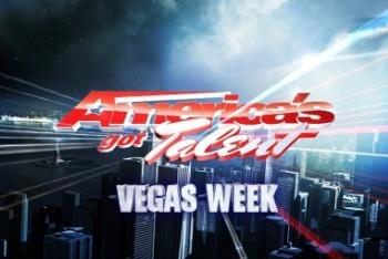 America's Got Talent Vegas Week