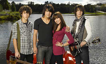 Camp Rock will knock your socks off!