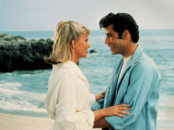 Grease is all about Summer Lovin'!