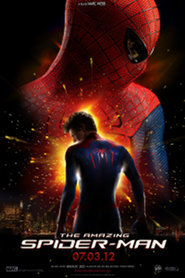 """""""The Amazing Spider-Man"""" poster"""