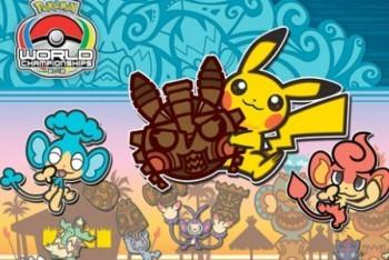 2012 Pokémon World Tournament